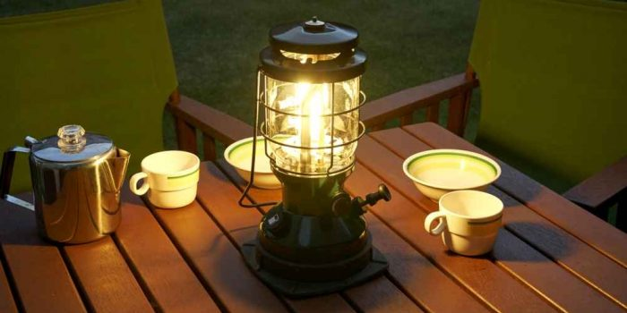Brightest Camping Lantern Ratings